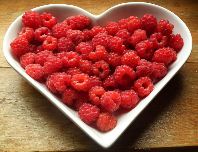 Lower heart disease risk by eating more fruit
