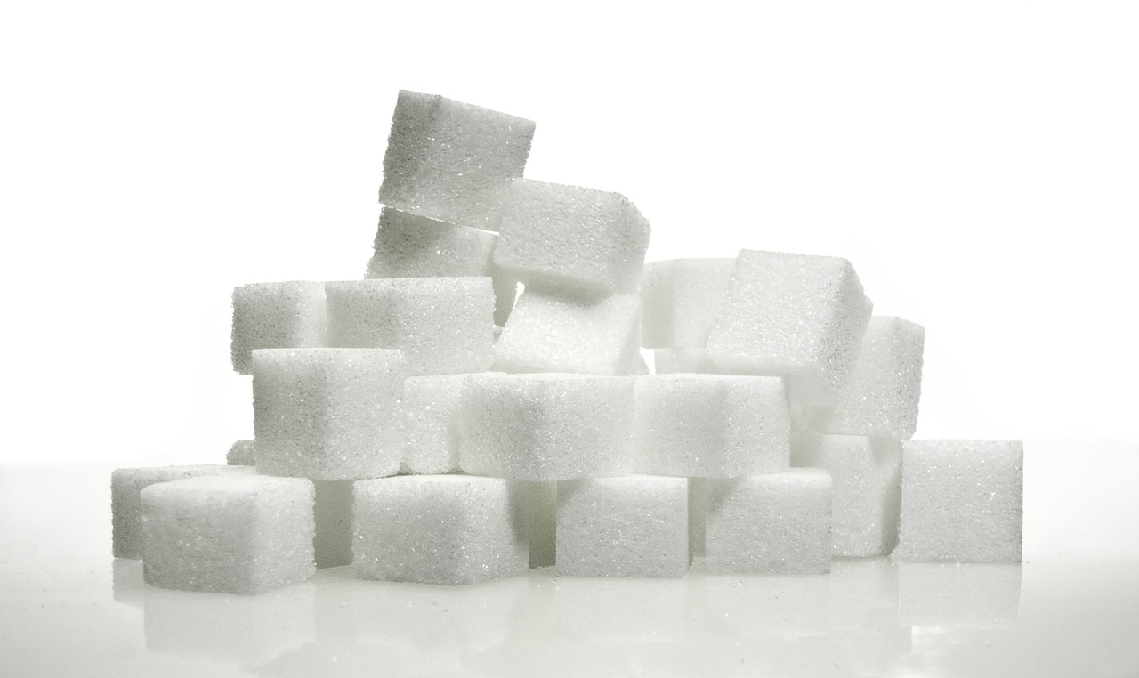 Sugar modifications change how high cholesterol is treated